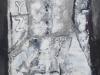 schilderij doopjurkje