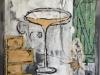 schilderij opening van de zaak